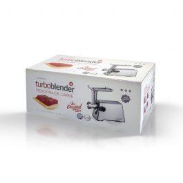 Picadora de Carne Electrica Turboblender TB-PM1500