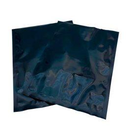 Bolsas Gofradas para Envasado al Vacio Negras Turbosaver VB2230N