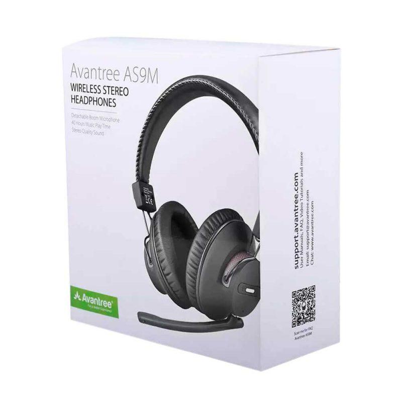 auriculares-bluetooth-microfono-avantree-as9m