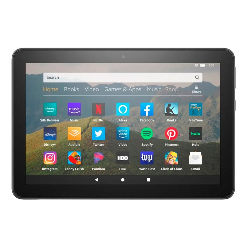 tablet amazon fire 8